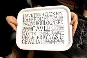 Gävlebornas Gävleord. En del kom snabbt, som Brynäs, Bönan och Bocken.