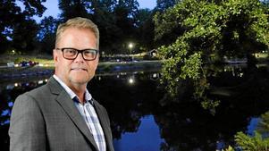 Foto: Lennart LundkvistAnders Nilsson, chefredaktör på NA.
