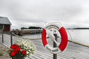 Stocka gästhamn (arkivbild).