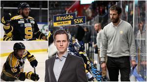 Hockeypuls SSK-redaktör Jacob Sjölin listar fem heta ämnen inför säsongen.