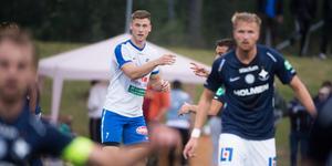 Oskar Nordlund, IFK Timrå.