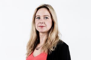 Erika Ahlberg Norén
