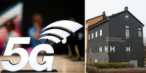 Den 28 maj inviger Telia Norrlands första 5G-nät på Mittuniversitetet i Sundsvall. En kompakt tystnad råder dock avseende riskerna med projektet, skriver Erika Nordlander och Sara Jacobsson.