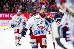 Jonas Engström. Bild: Pär Olert/Bildbyrån.