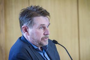 Roger Fält är personalchef vid Personalkontoret på Bollnäs kommun.