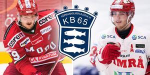 Det vankas en prestigefylld drabbning i Bjästahallen i september när Modo och Timrå gör upp i ett länsderby. Glädjande inte minst för arrangören KB 65 som får bjuda in till en hockeyfest och kanske också göra sig en slant på kuppen.