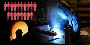 Mellan åren 2009 och 2017 inträffar sammanlagt 18 dödsolyckor på arbetsplatser i Gävleborg, enligt siffror från Arbetsmiljöverket.