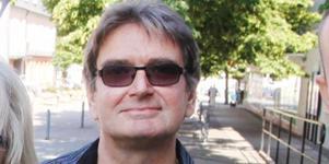 Toni Carlsson, verksamhetschef för ABF i västra Västmanland.