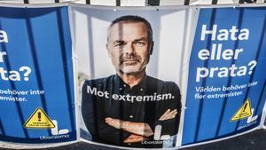 Är Jan Björklund den enda statsministerkandidat riksdagen kan tolerera 2018? Foto: Tomas Oneborg / SvD / TT /