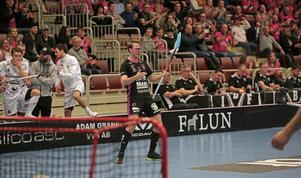Johan Fahlström, IBF Falun.