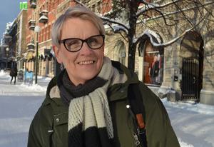 Lena Löfvander.