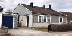Persdalsgatan 35, Sala, såldes för 1 730 000 kronor.