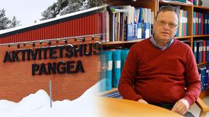 En populär mötespunkt i Tallnäs har varit under lupp. Nu är första beslutet fattat. Bilden är ett montage.