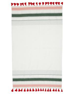 5. Hamam-handduk, 199 kronor på Indiska.