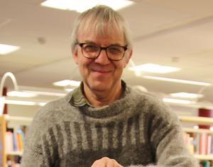 Göran Melesjö. Arkiv.