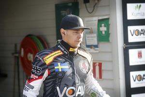 Ludvig Lindgren.