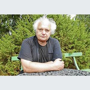 Göran Greider har varit Dala-Demokratens chefredaktör i 20 år.