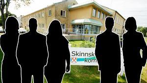 Foto: Daniel GustafssonSiluetter: Designed by Freepik