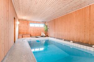 Brätthällsgatan 18. Foto: Fastighetsbyrån Borlänge