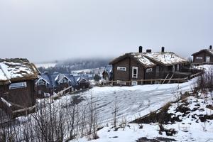 Björnen är ett av de områden i Åre kommun som spekulanter visar allra störst intresse för.