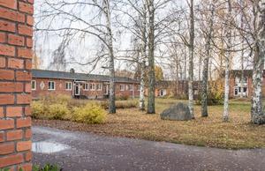 Vandrarhemmet i Hälsinggården stänger i mars.