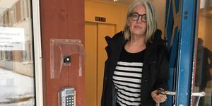 Lena Fröyen har varit socialchef i många år, och är van vid tajt budget.