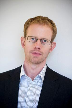 Mattias Grafström, vd Telekområdgivarna