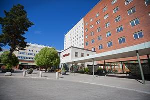 Inget av lasaretten i Dalarna, som också klassas som akutsjukhus, klarar sig i sju dygn om krisen slår till gällande vattenförsörjning.