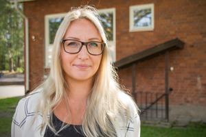 """""""Idag förstör skolsystemet självförtroendet för många barn med diagnoser. Fokus läggs på deras svårigheter istället för resurserna som de har"""", säger Maria Munné som möter många vuxna med diagnoser i jobbet som arbetsterapeut."""
