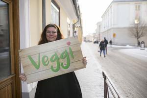 Onsdagen den 11 december är det dags för premiär för nya restaurangen Hammars Veggi.