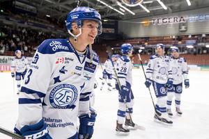 Daniel Bertov, målskytt senast mot AIK, lovar fler mål under säsongen.Foto: Daniel Eriksson/Bildbyrån