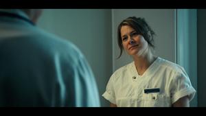 Emma Broomé som Åsa. Foto: David Hellman.