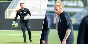 Anton Fagerström är osäker på spel – medan Calle Svensson utesluter det helt.
