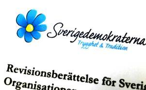Söndagen den 28 april hålls SD Västernorrlands årsmöte. Bild: Skärmdump