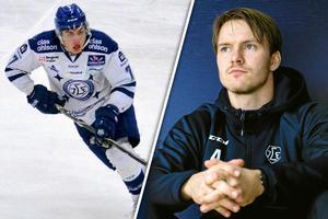 Erik Aterius stannar i Leksand medan Mattias Nilsson lånas ut till Borlänge. Bild: Arkiv