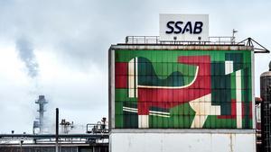 Produktionen på SSAB i Oxelösund kom igång mer än en månad senare än beräknat efter underhållsstoppet. Nu har SSAB, ABB och försäkringsbolaget reglerat alla mellanhavanden.