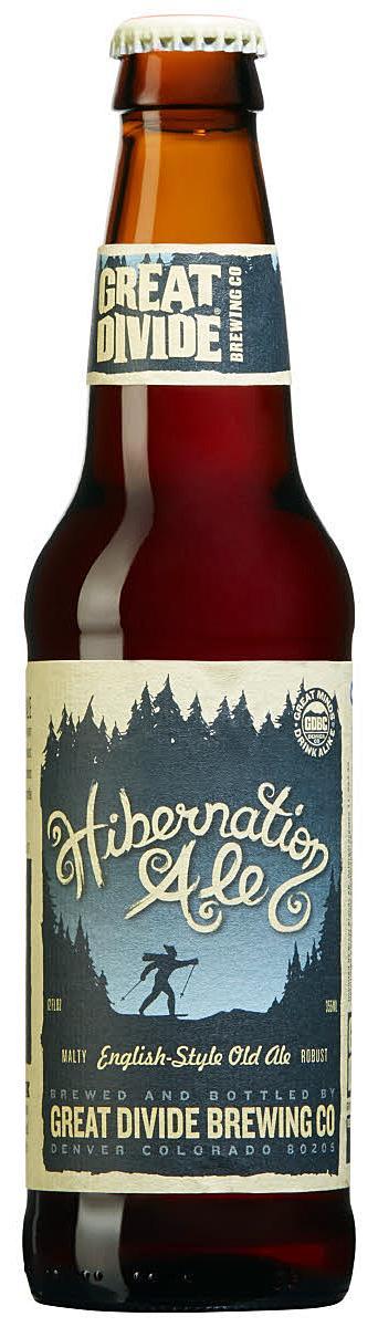 Hibernation Ale.