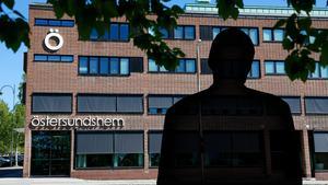 Sollefteåbon har via sitt företag slussat pengar till ÖFK, enligt en internutredning.