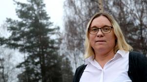 Anna Mickelsson är en av rösterna som höjts från Haverö angående den pågående skolutredningen, och då utifrån att det åter upplevs finnas en risk för att boende väster om Ånge ska drabbas.