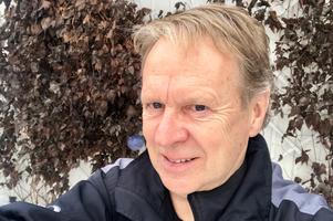 Thomas Andersson, Kungsör, tog 2019 års första
