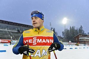 Marko Laaksonen är mycket förväntansfull inför sitt nya uppdrag: