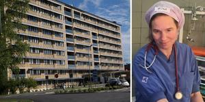 Narkos- och intensivvårdsläkaren Helena Toss har sagt upp sig från sitt jobb på Sollefteå sjukhus. I sin insändare berättar hon varför och om den patientsäkerhet hon anser är hotad på varje skift hon jobbar.