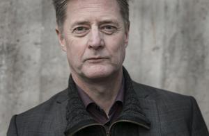 Erik Brandsma är holländaren som mötte kärleken i Kanada i form av svenska Eva, därav blev det så småningom också Sverige som boplats för familjen.