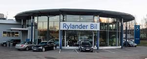 Rylander Bil.