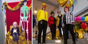 CFL har funnit i Söderhamn i 20 år. Det firades med en cirkusfest.
