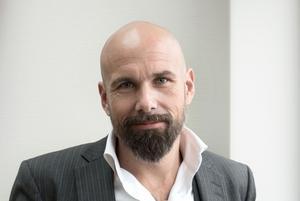 Jean-Claude Menot är gruppledare för Sverigedemokraterna i Nynäshamn.