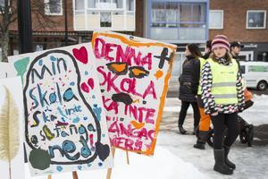 Vi i Ljusdalsbygdens Parti har under hela valrörelsen och fram till nu varit tydliga i vår kommunikation: kommunens små skolor skall vara kvar! skriver Fredrik Röjd.