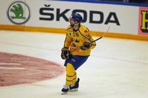 Simon Bertilsson lämnar Brynäs IF: