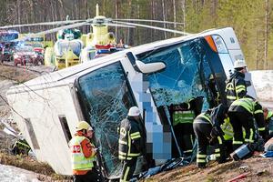 Foto: Arkiv. De tre ungdomarna som omkom i olyckan kom från Västra Götalands län.