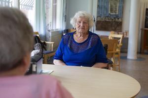Maj-Britt Hedqvist minns när diskussionen om Linden började redan 2008. Nu har ett beslut om nedläggning tagit.
